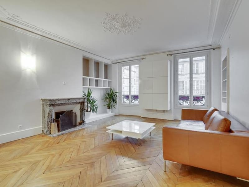 Sale apartment Versailles 1 080 000€ - Picture 1