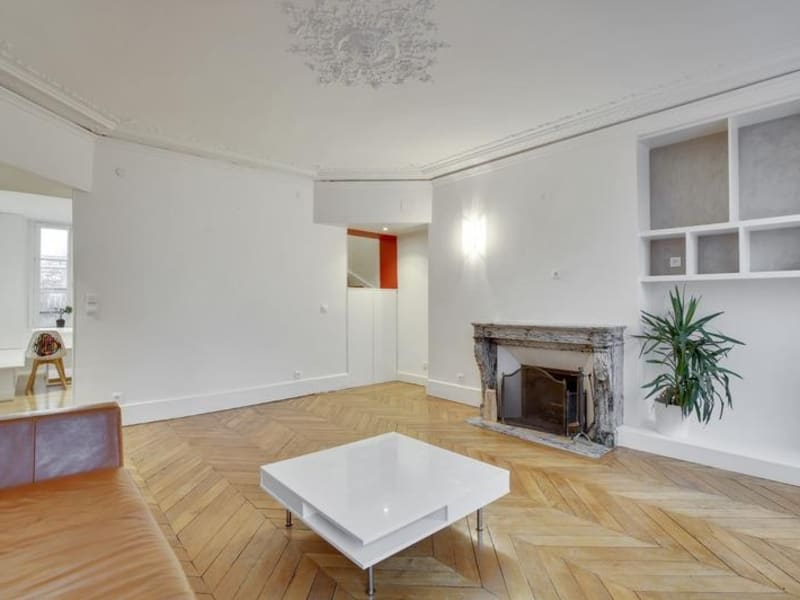 Sale apartment Versailles 1 080 000€ - Picture 2
