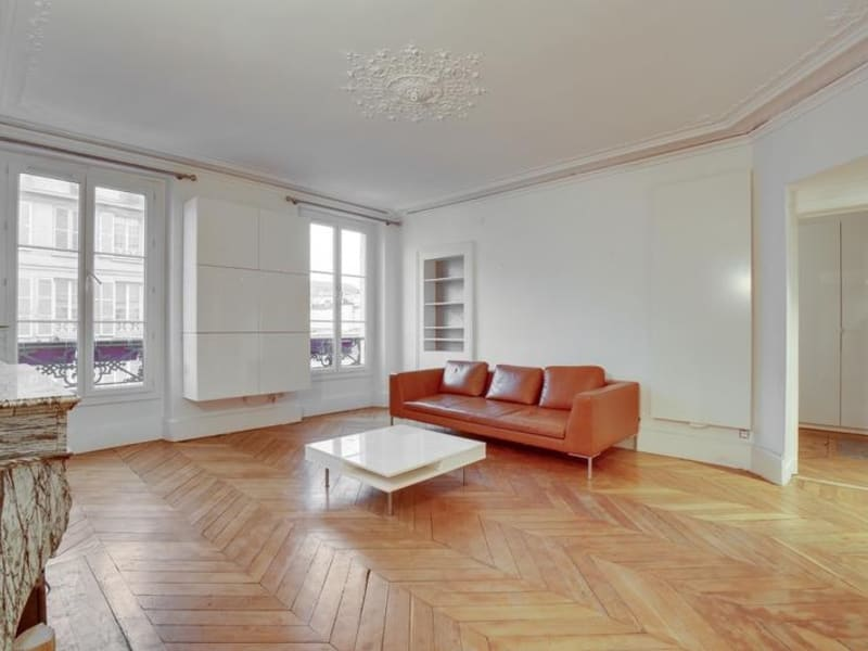 Sale apartment Versailles 1 080 000€ - Picture 3