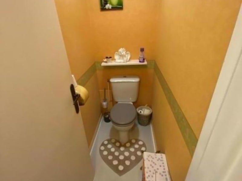 Vente appartement St junien 109000€ - Photo 9