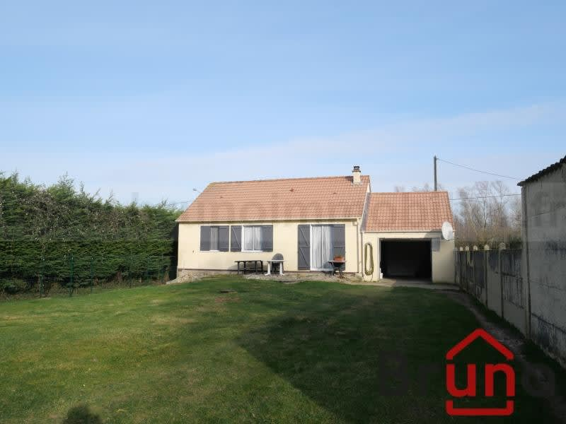 Vente maison / villa Dompierre-sur-authie 109 900€ - Photo 10