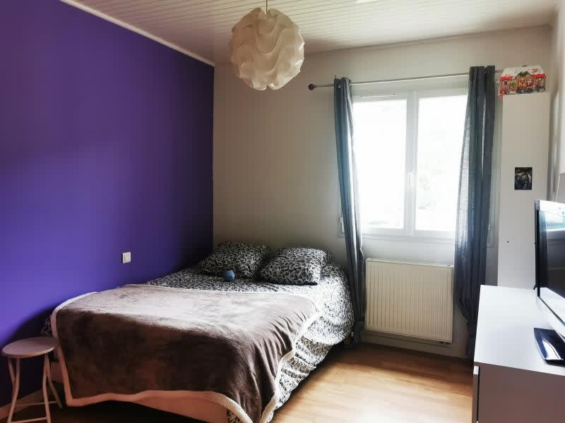 Sale house / villa Aussillon 189000€ - Picture 6