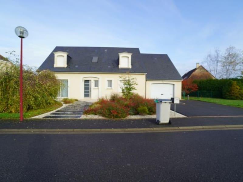Sale house / villa Le mans 492000€ - Picture 1