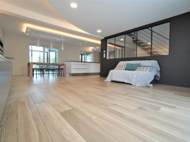 Sale house / villa Le mans 492000€ - Picture 2