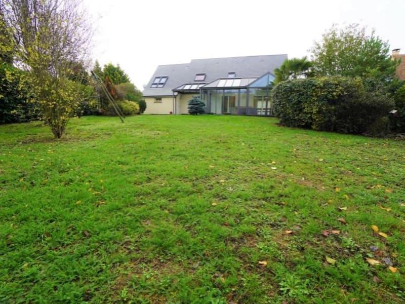 Sale house / villa Le mans 492000€ - Picture 3