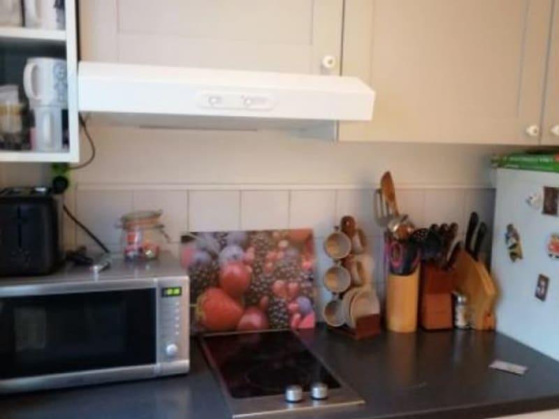 Sale apartment Fontenay le fleury 129000€ - Picture 4