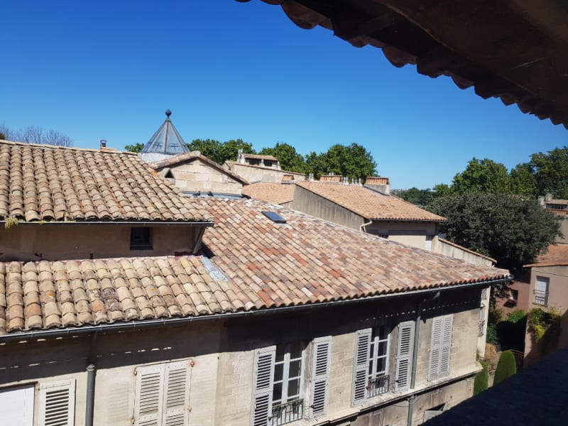Sale apartment Avignon 317000€ - Picture 8