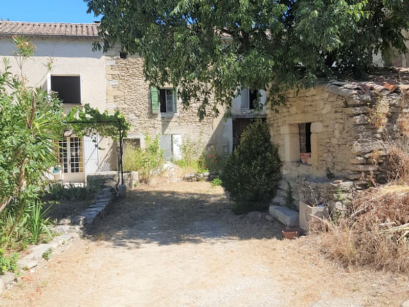 Vente maison / villa Barbentane 607 000€ - Photo 3