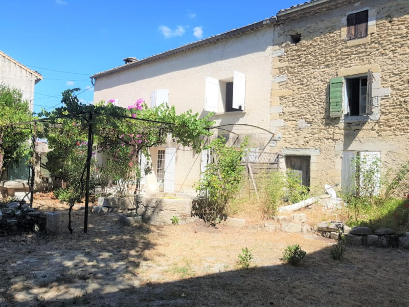 Vente maison / villa Barbentane 607 000€ - Photo 4