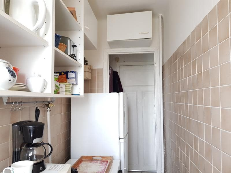 Location appartement Asnieres sur seine 890€ CC - Photo 4