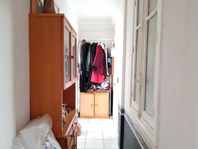 Location appartement Asnieres sur seine 890€ CC - Photo 7