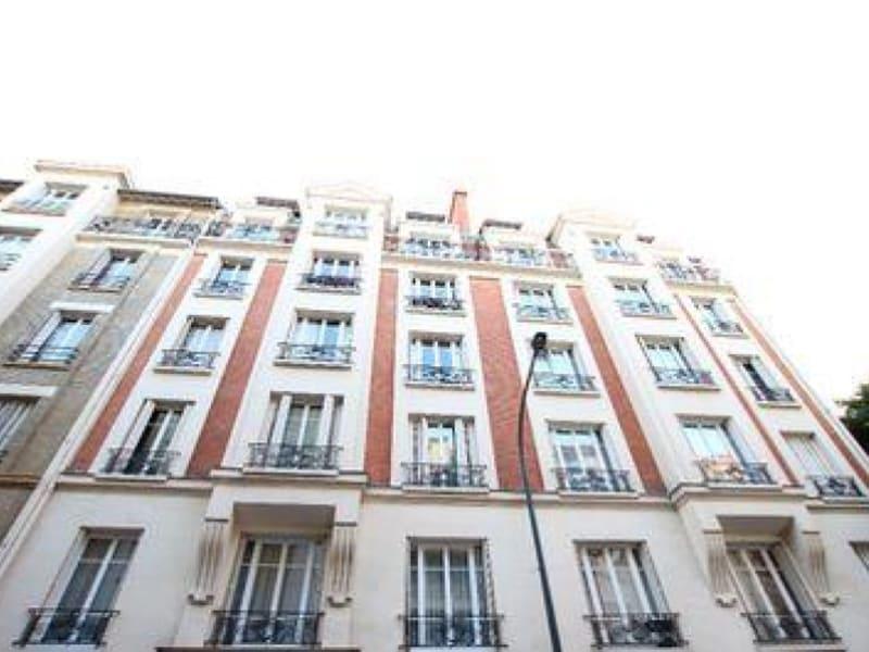 Vente appartement Asnieres sur seine 332000€ - Photo 1