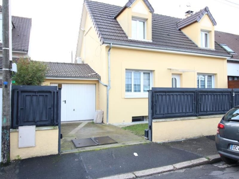 Sale house / villa Sartrouville 519 000€ - Picture 1