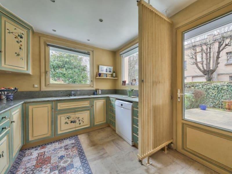 Sale house / villa St germain en laye 2100000€ - Picture 9