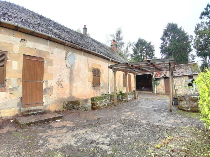 Sale house / villa Buxieres les mines 77760€ - Picture 9