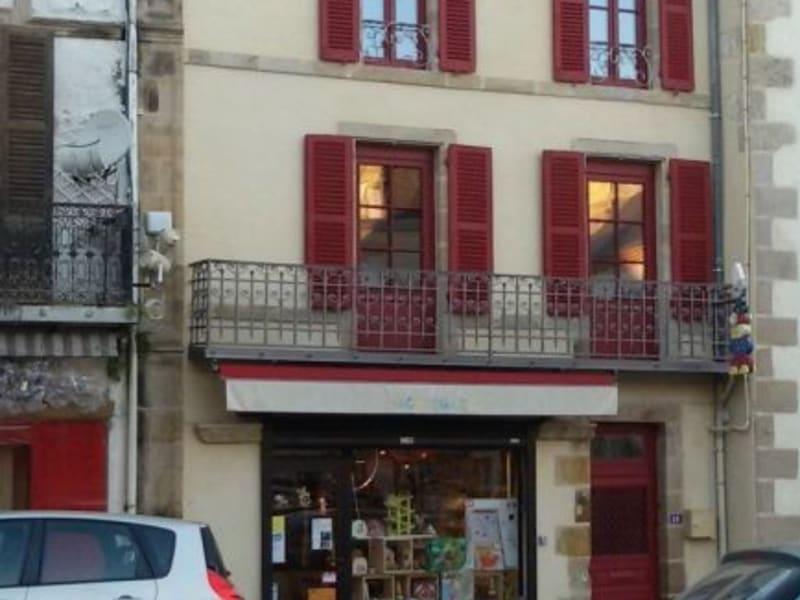 Vente immeuble Bourbon l archambault 75600€ - Photo 2