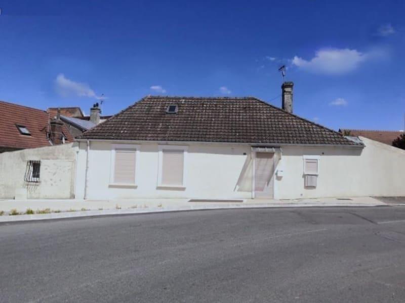 Sale house / villa Villers cotterets 113000€ - Picture 1