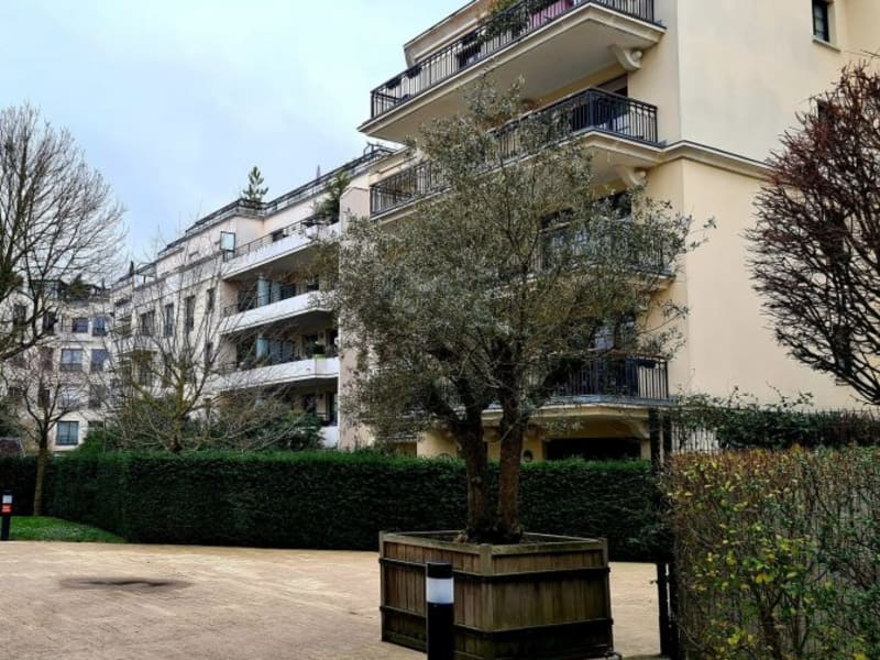Vente appartement Le plessis-robinson 436 000€ - Photo 9