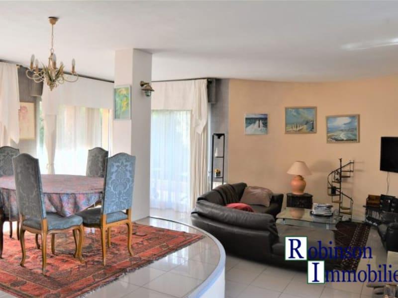 Vente maison / villa Fontenay-aux-roses 925000€ - Photo 7