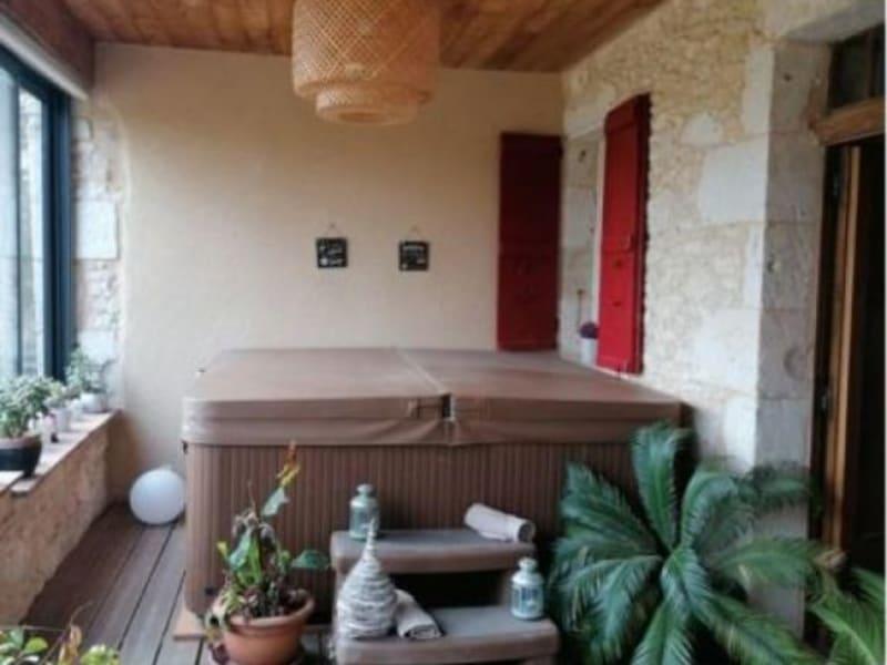 Vente maison / villa L isle jourdain 425000€ - Photo 9