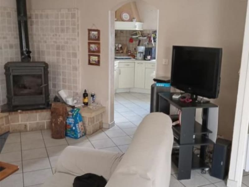 Vente maison / villa Coueron 392500€ - Photo 2