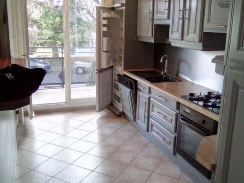 Revenda apartamento Bois d arcy 234900€ - Fotografia 3