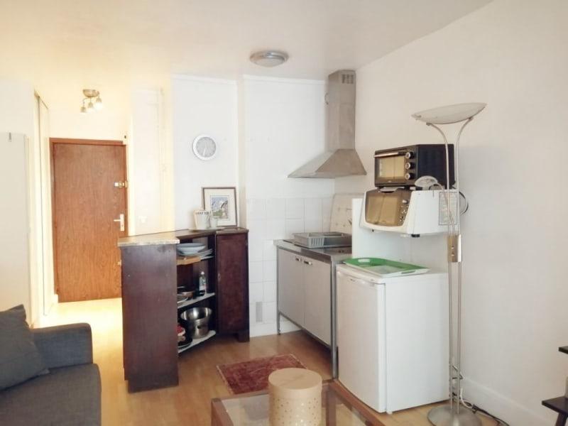出租 公寓 Paris 15ème 1025€ CC - 照片 5