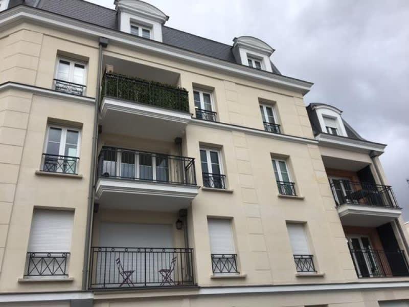 Location appartement La garenne colombes 1200€ CC - Photo 1