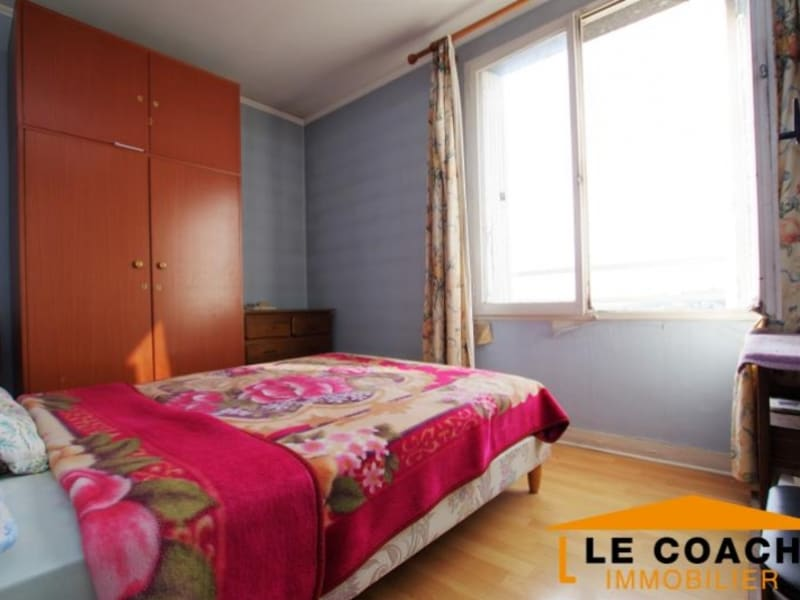 Vente appartement Gagny 234000€ - Photo 4
