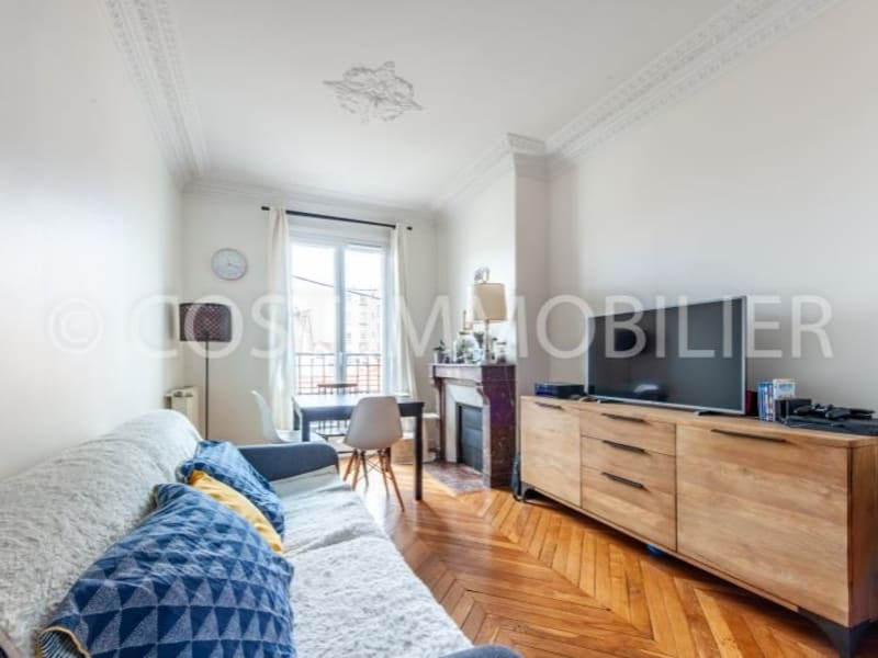 Vente appartement Bois colombes 353 000€ - Photo 1