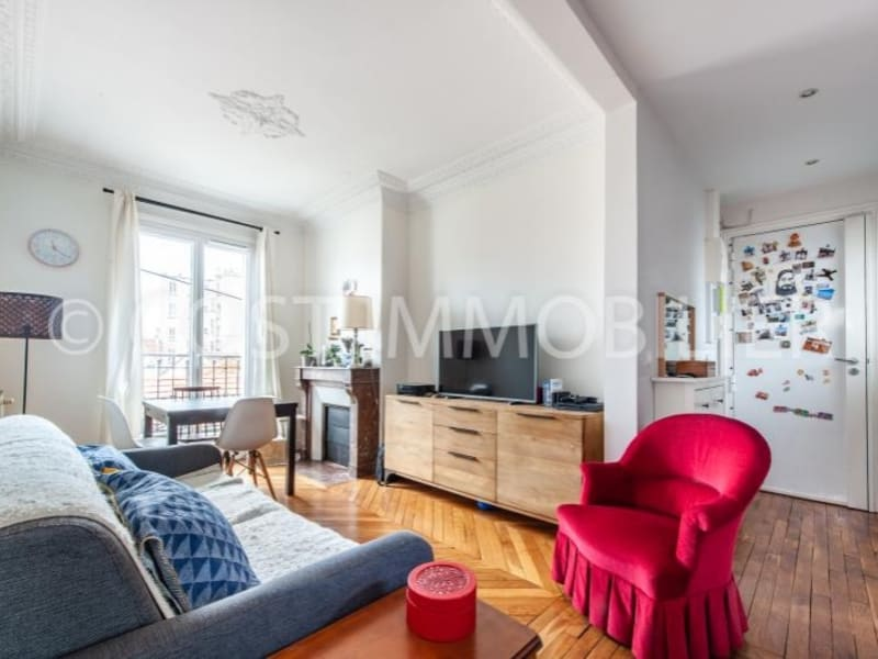 Vente appartement Bois colombes 353 000€ - Photo 2