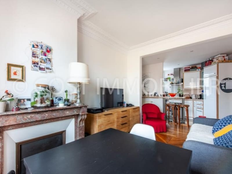 Vente appartement Bois colombes 353 000€ - Photo 3