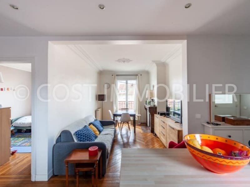 Vente appartement Bois colombes 353 000€ - Photo 5
