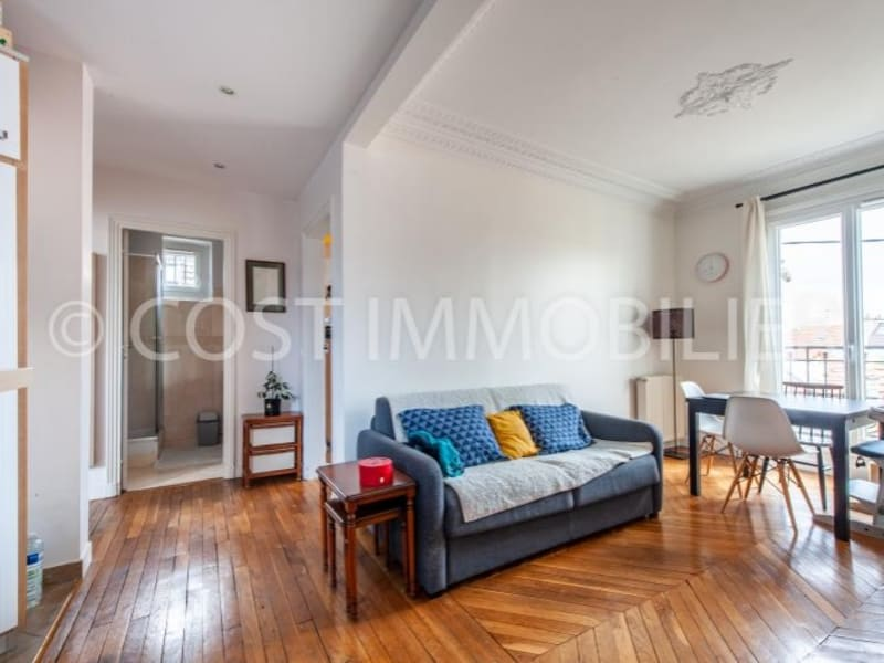 Vente appartement Bois colombes 353 000€ - Photo 10