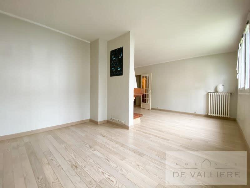 Vente appartement Nanterre 316000€ - Photo 3