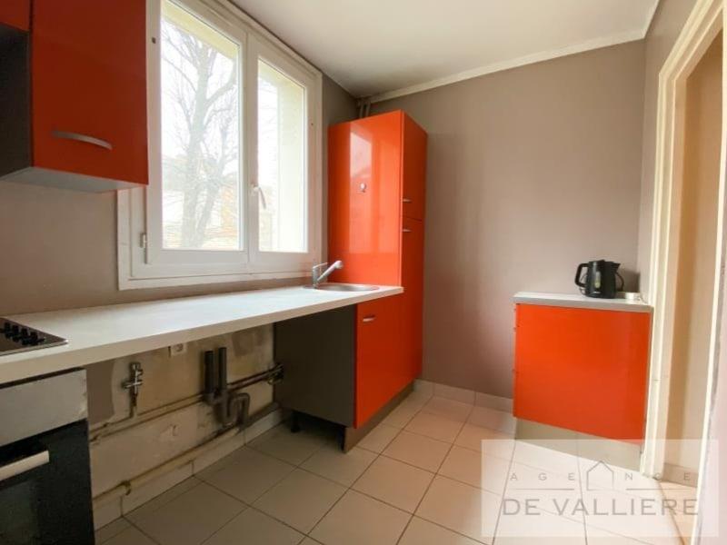 Vente appartement Nanterre 316000€ - Photo 5