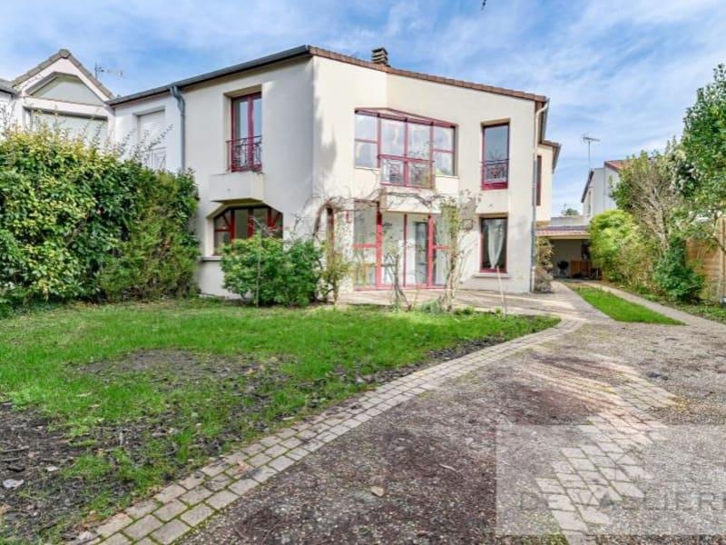 Vente maison / villa Nanterre 949000€ - Photo 1