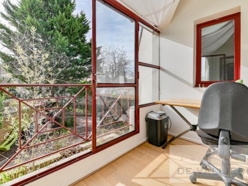 Vente maison / villa Nanterre 949000€ - Photo 14