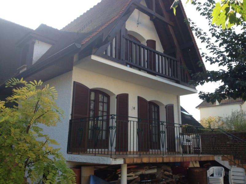 Sale house / villa Les pavillons sous bois 640000€ - Picture 2