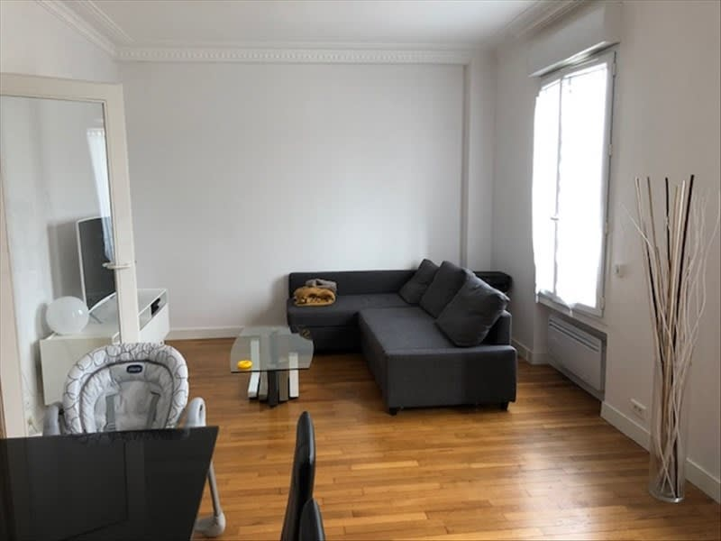 Rental apartment Bourg la reine 1 180€ CC - Picture 1