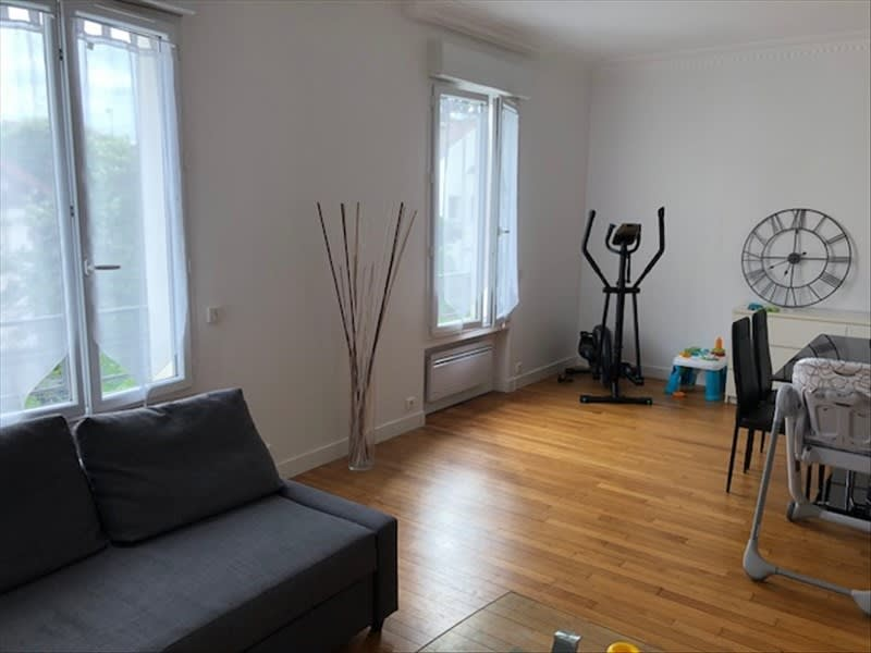 Rental apartment Bourg la reine 1 180€ CC - Picture 2