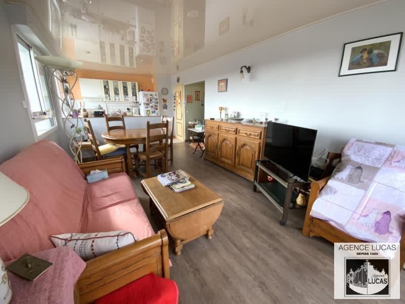 Sale apartment Verrieres le buisson 280000€ - Picture 3