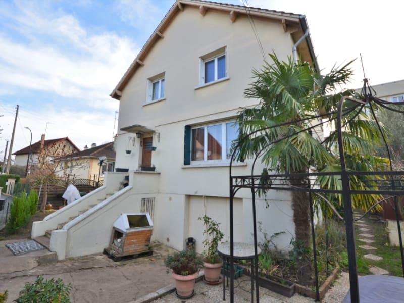 Vente maison / villa Sartrouville 660000€ - Photo 1