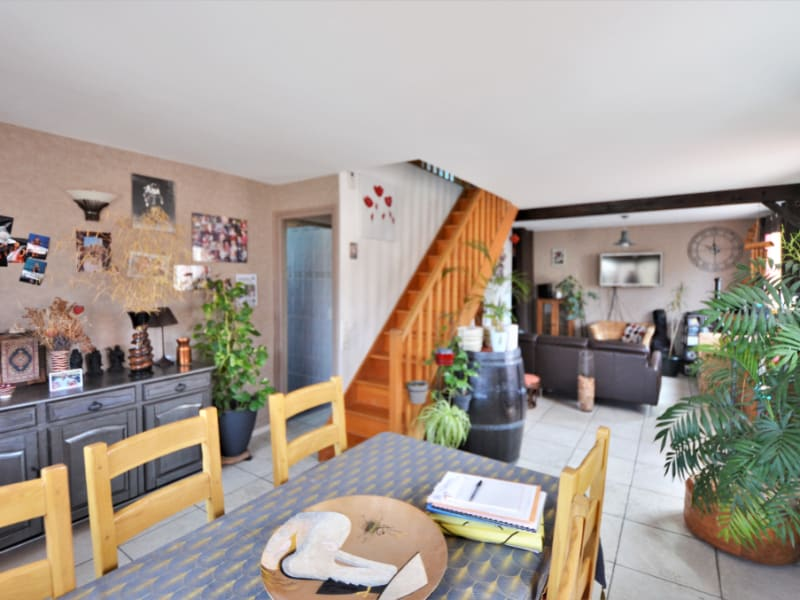 Vente maison / villa Sartrouville 660000€ - Photo 2
