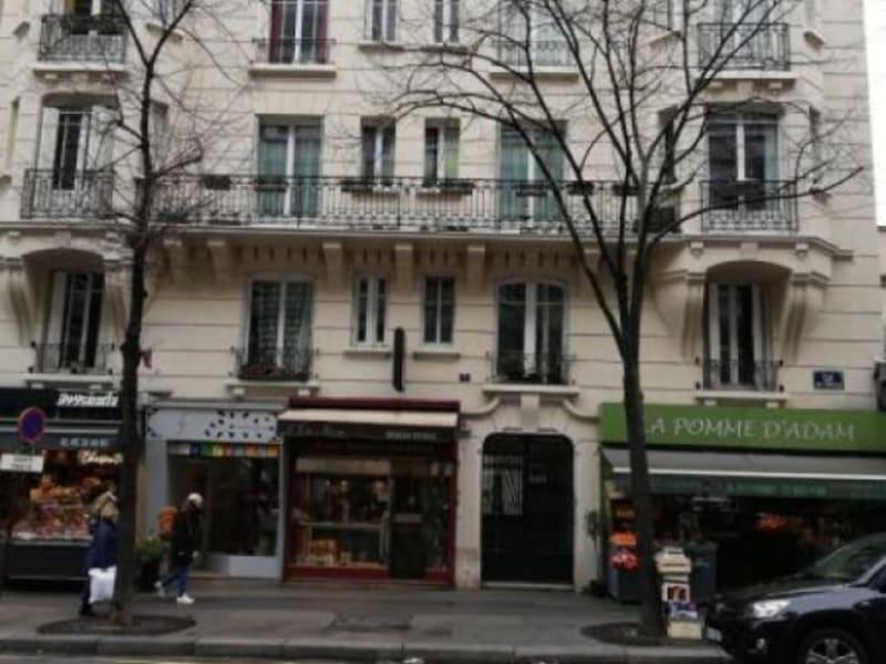 Sale apartment Paris 15ème 779000€ - Picture 1