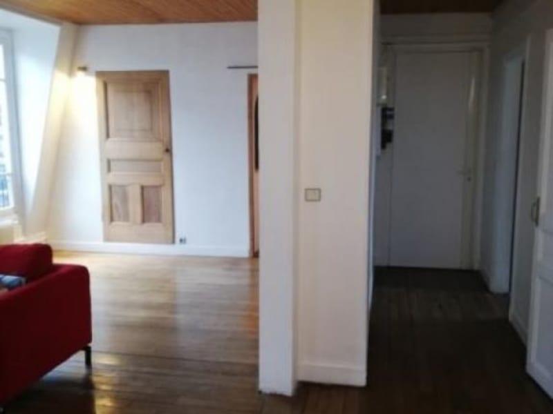Sale apartment Paris 15ème 779000€ - Picture 3