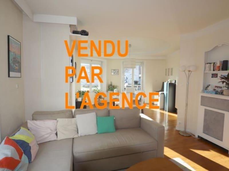 Sale apartment Brest 213800€ - Picture 1