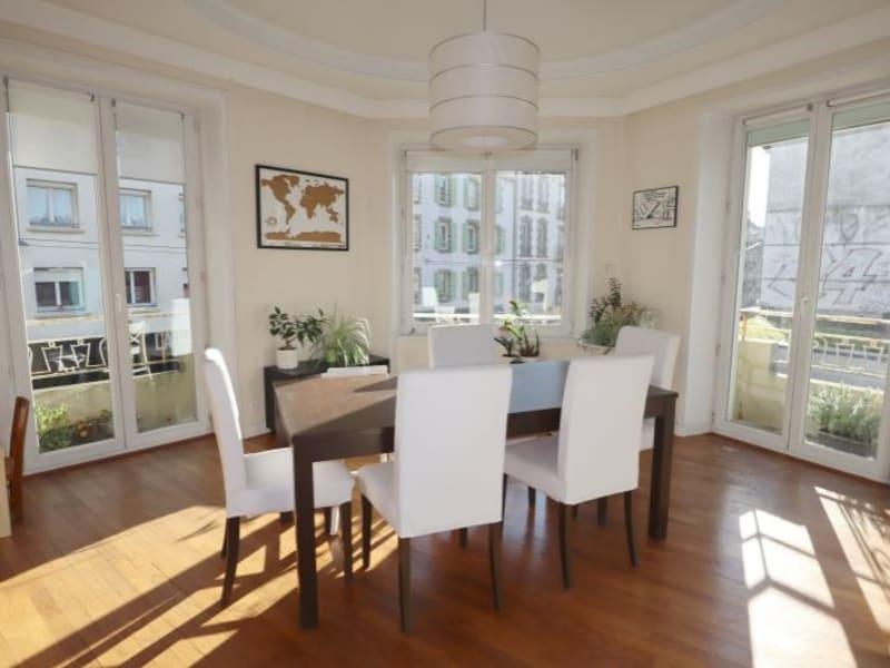 Sale apartment Brest 213800€ - Picture 2