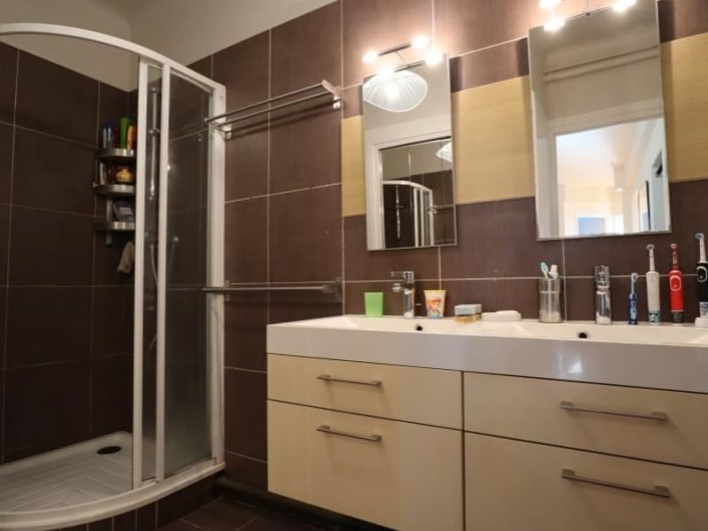 Sale apartment Brest 213800€ - Picture 5