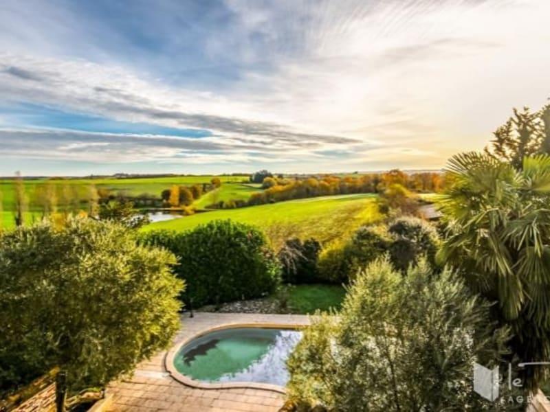 Sale house / villa Albi 380000€ - Picture 2
